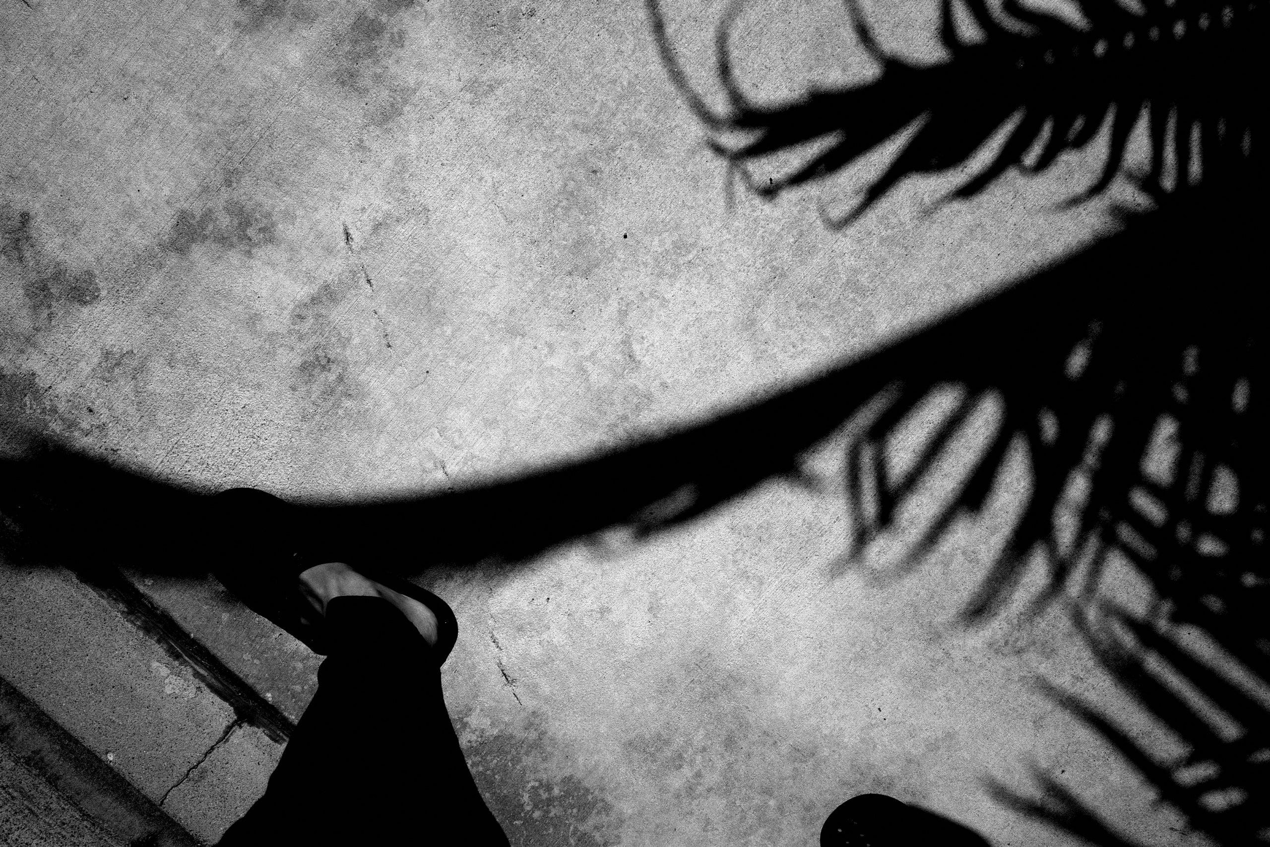 ERIC KIM shadow