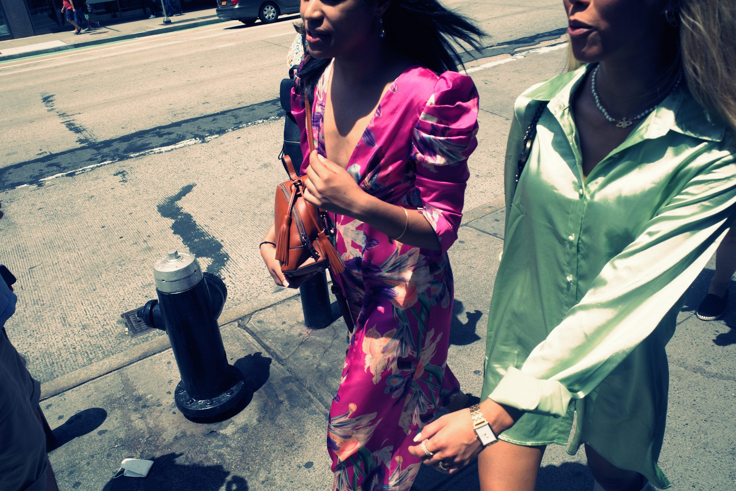 street photography girls