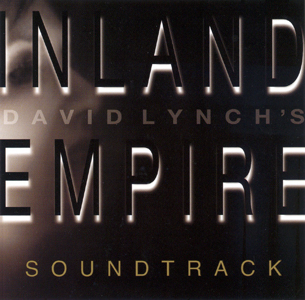 "Erick Mertz Author – David Lynch ""Inland Empire"""