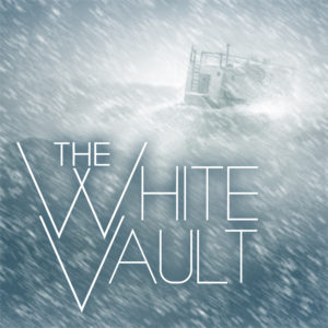erick mertz, supernatural fiction, the white vault, podcast review