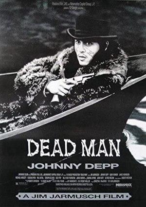 Dead Man: The Films Of Jim Jarmusch