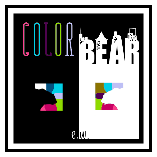 Color Bear ... (2/3)