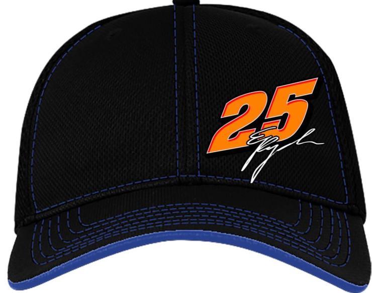 Erick Rudolph 25 2019 Hat