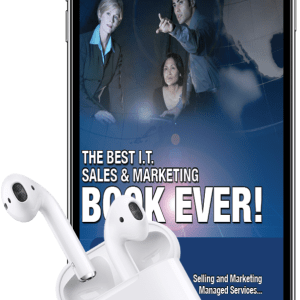 The Best IT Sales and Marketing BOOK EVER! Audiobook