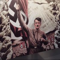 Obersalzberg (Hitler's Bunkers)
