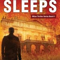 """Prologue: """"No One Sleeps""""  The Egyptian Imam"""