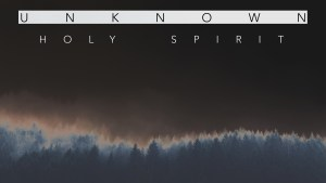 Unknown Holy Spirit 8