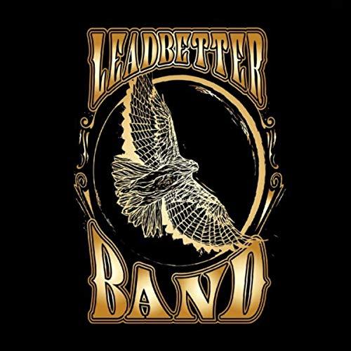 Leadbetter Band Album Cover