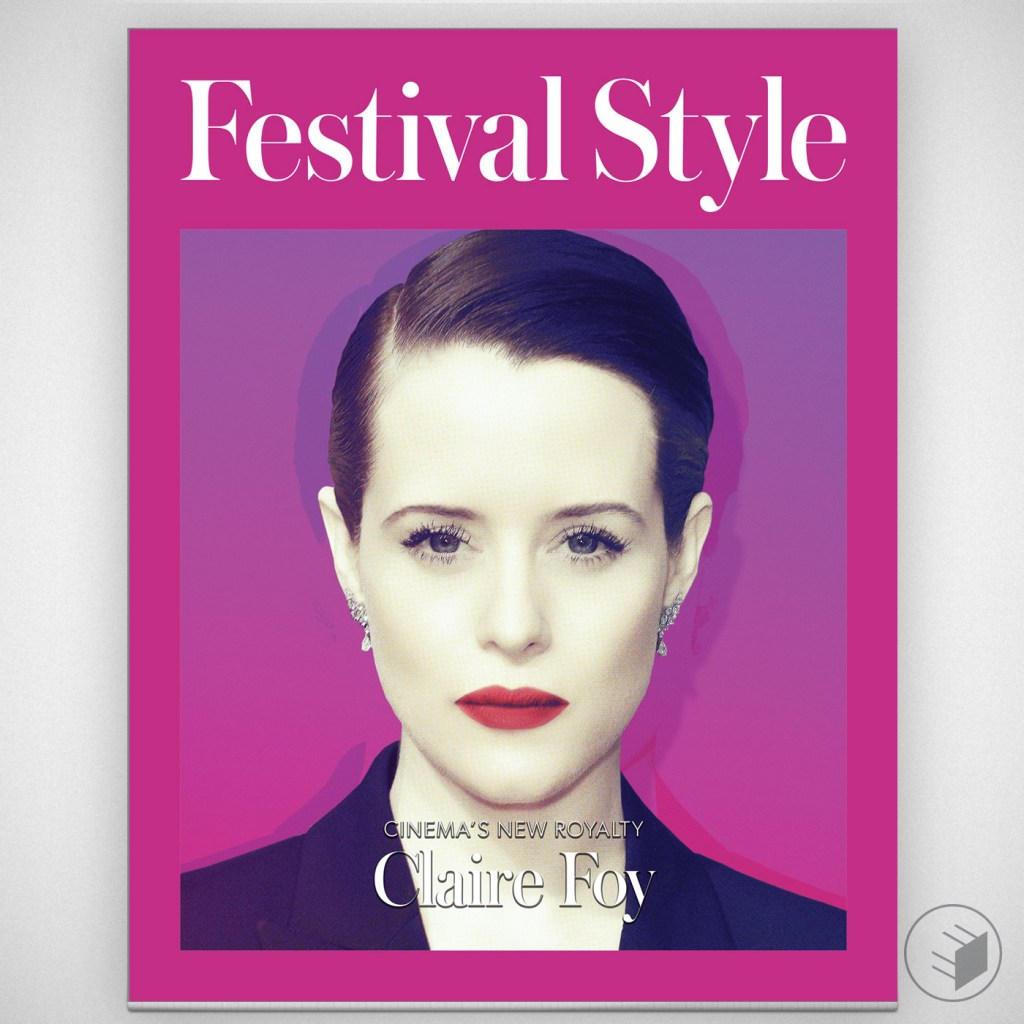FESTIVAL STYLE 2018 COVER