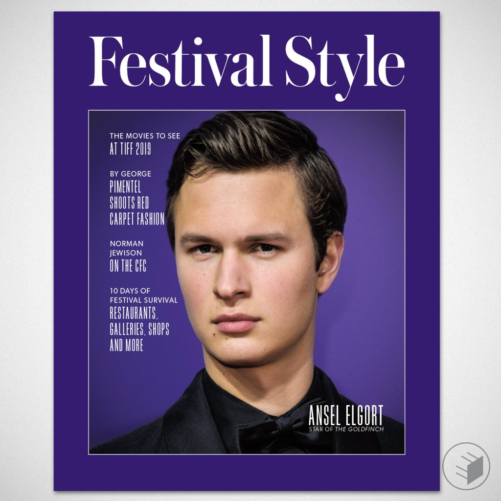 FESTIVAL STYLE 2019 COVER
