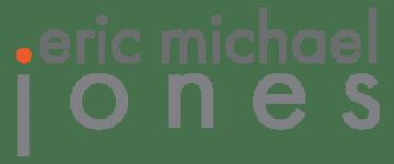 Logo for Eric Michael Jones