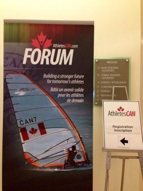Forum has come to Calgary