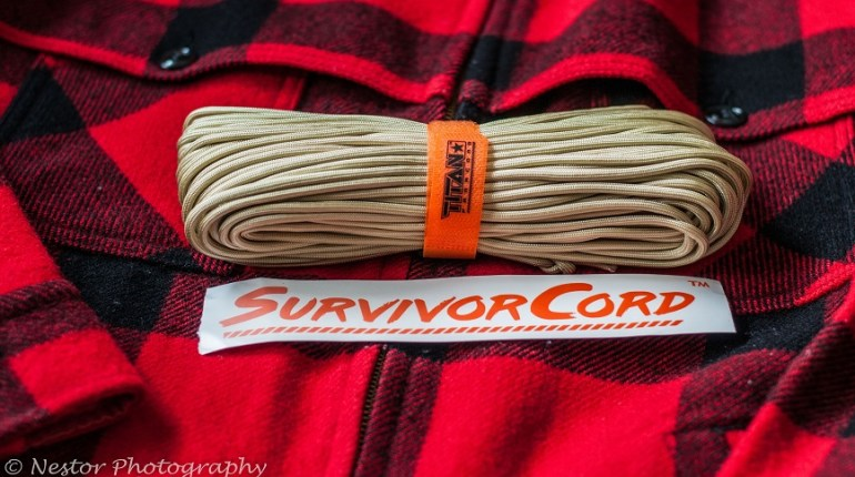 SurvivorCord