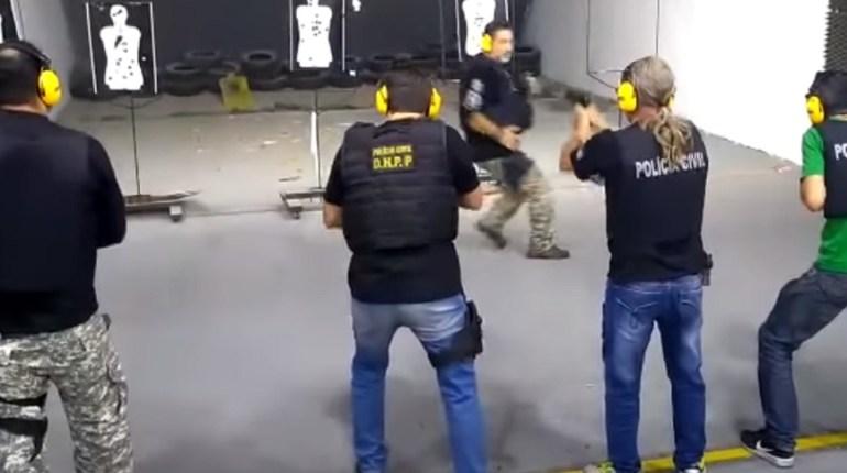 range fail