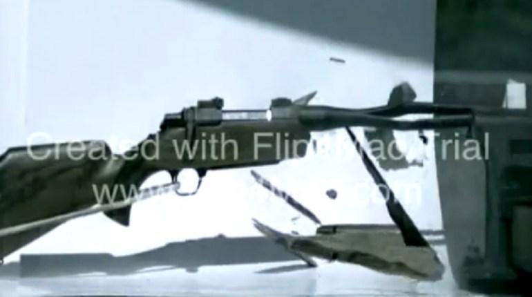 rifle kabooms