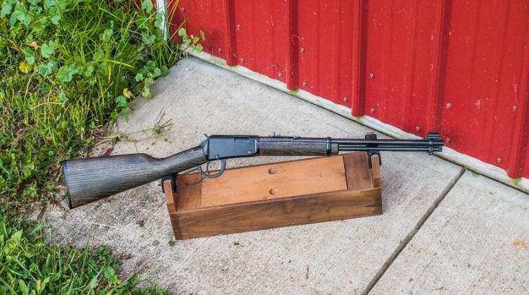 garden gun