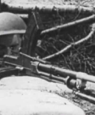 WW2 TRAINING VIDEO: THE BRITISH ARMY WAY