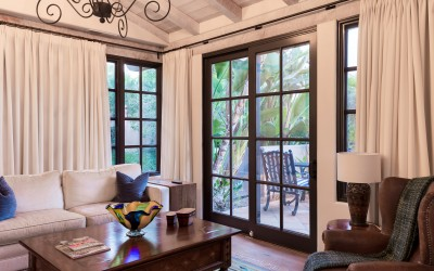 San Diego Interior Design Photography Rancho Valencia Inn