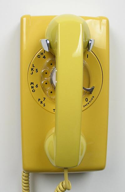 ericofoncom  Western Electric 554