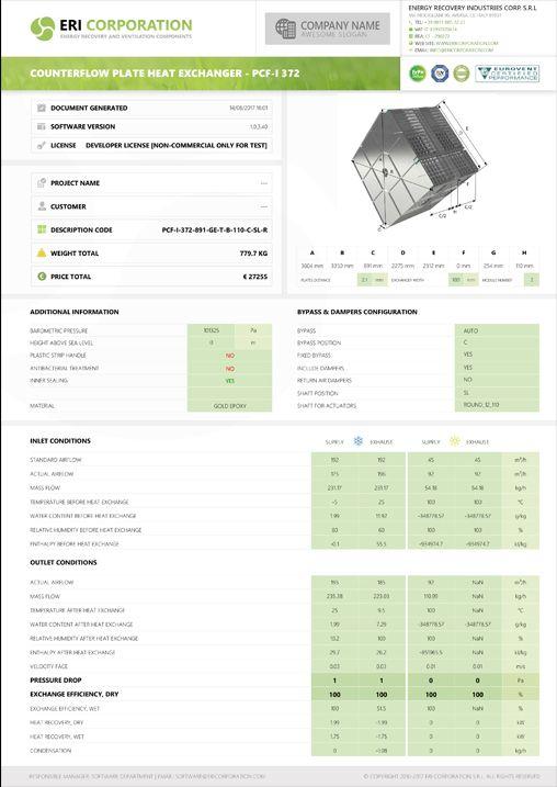 Plate Heat Exchanger Calculator Excel - Best Plate 2018