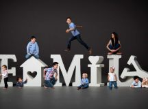 Pano-Montage | Creative Family Photographer | Sussex ...