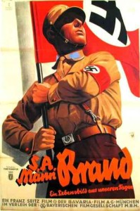 German propaganda pic