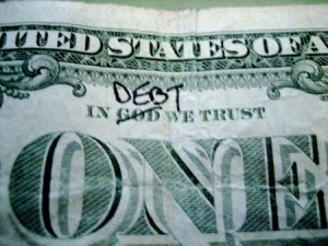 in debt we trust picture
