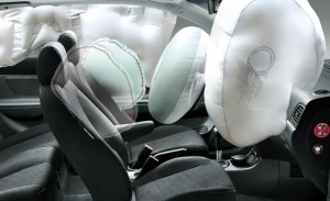 air bags picture
