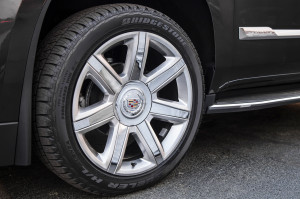 '15 Escalade wheels 1
