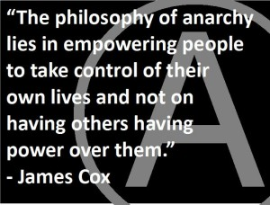 Image result for Anarchy Works