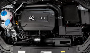 '16 Passat 1.8 engine