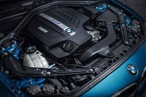 '17 M2 engine