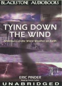Tying Down the Wind by Eric Pinder