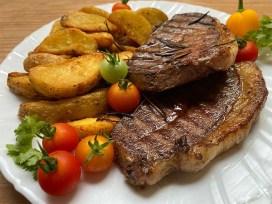 Cuisinez votre faux filet de bœuf en grillade de bœuf !