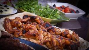 Apprenez à cuisiner les volailles grillées, c'est délicieux