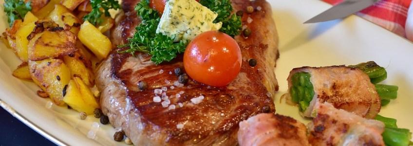 Idées de viande d'été pour manger léger durant la belle saison !