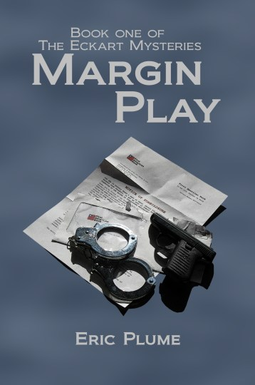 Cover of Margin Play