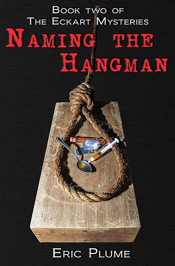 Free Book, Naming the Hangman