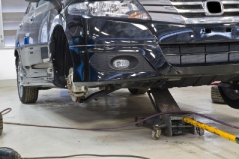 An unexpected car repair is a good reason to have an emergency fund.