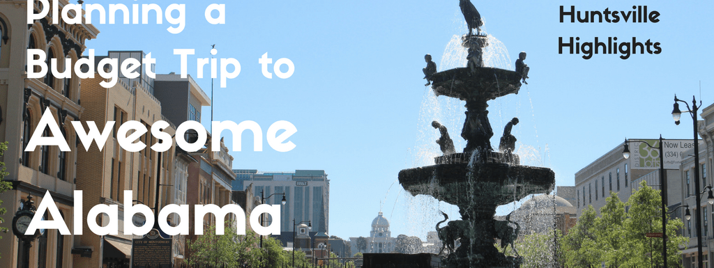 TBEX and My Surprisingly Awesome Trip to Alabama