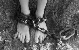 Slavery - xs