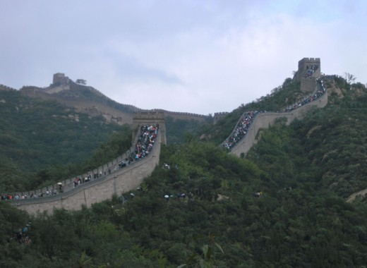 Beijing (The Great Wall), CN