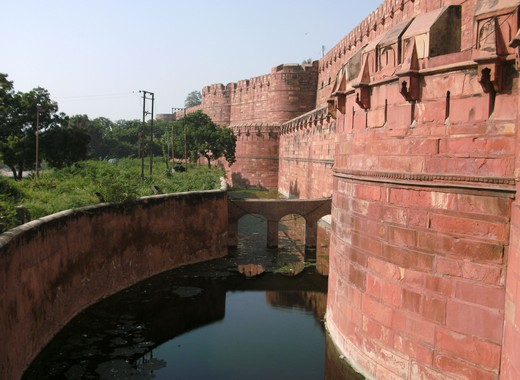 Agra (Red Fort), IN