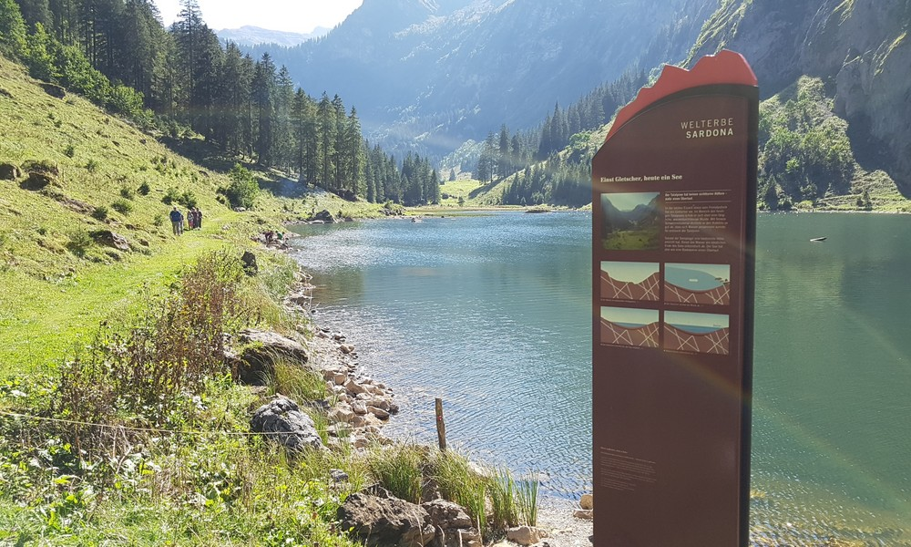 Talalpsee, CH