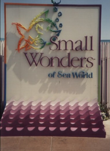 San Diego (Sea World), USA (1990)
