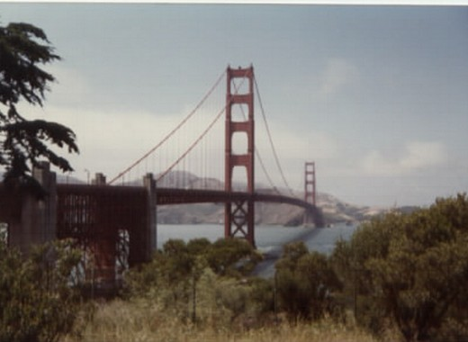 San Francisco (City Limits), USA (1990)