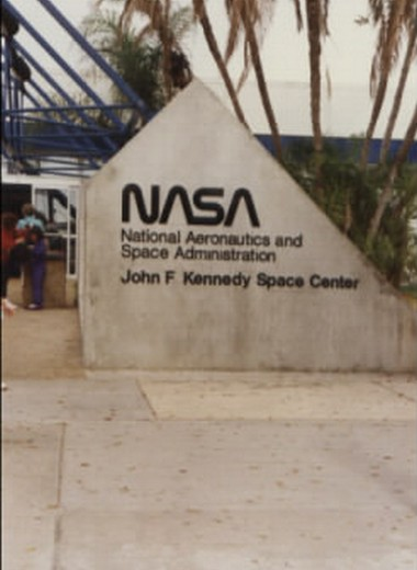 Orlando (Nasa JFK Center), USA (1990)