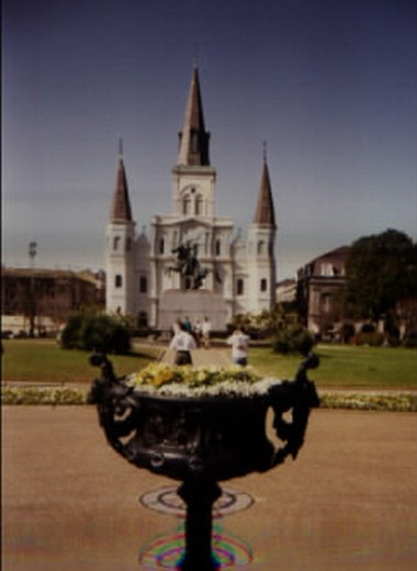 New Orleans (City Limits), USA (1990)