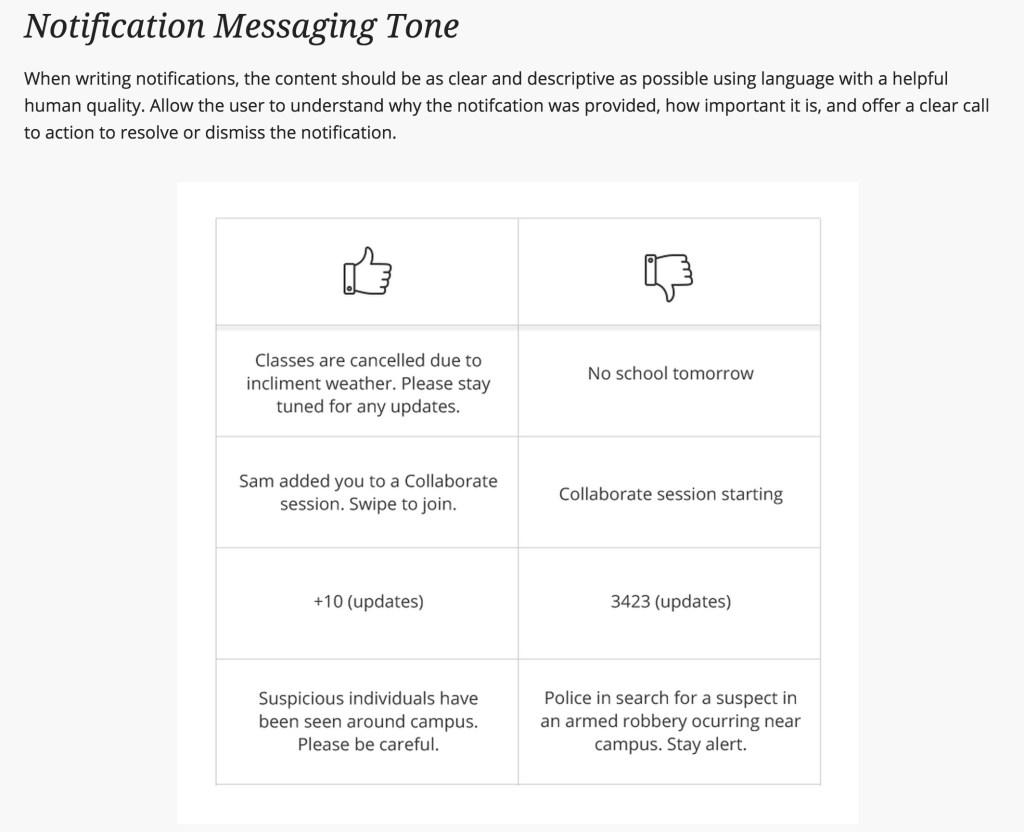 NotificationMessagingTone