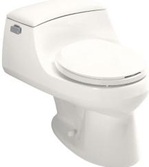 gender neutral bathrooms photo of toilet